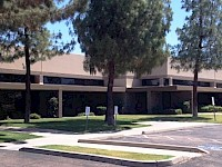 Roosevelt Tech Centre