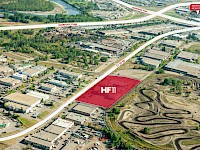 HF11 Industrial Development
